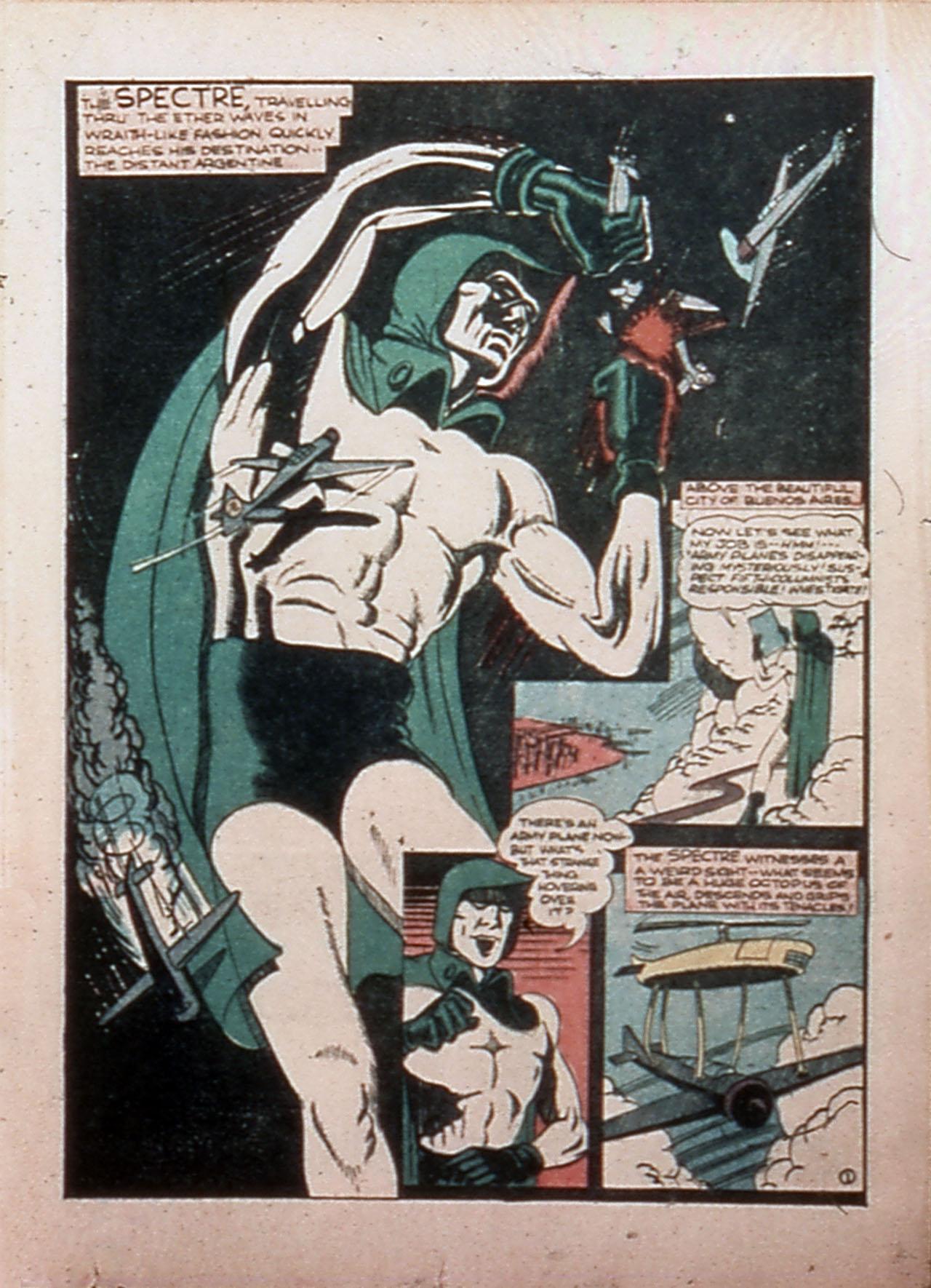 Read online All-Star Comics comic -  Issue #9 - 14