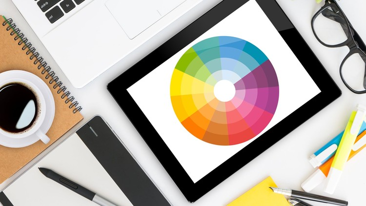 Create a Logo & Eye Catching Social Network Images
