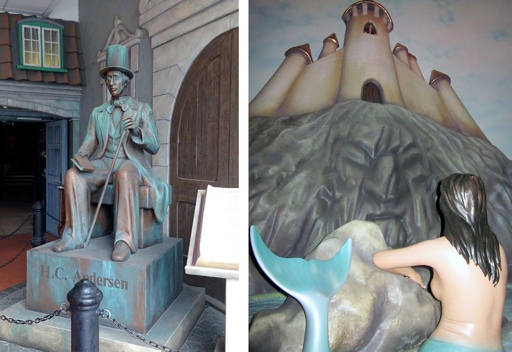 hans christian andersen museum copenhagen
