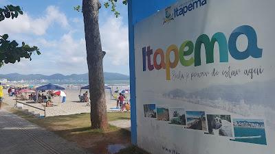 Itapema faz parte do roteiro turistico costa verde e mar de santa catarina