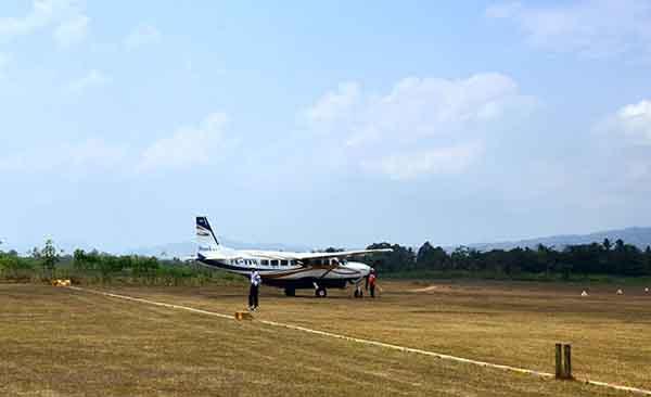 Bandara Soedirman