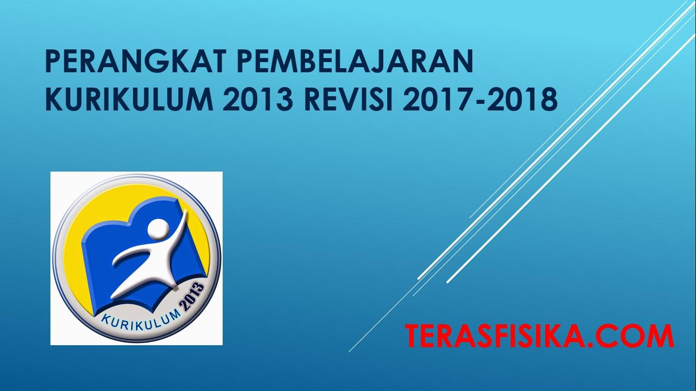 Rpp Pkn Smp Mts Kelas 7 Kurikulum 2013 Revisi 2018 Lengkap Teras Fisika