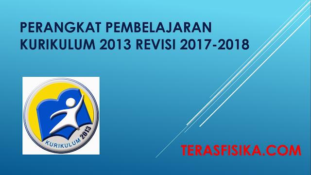 RPP IPS SMP/MTs kelas 7 Kurikulum 2013 Revisi 2017-2018