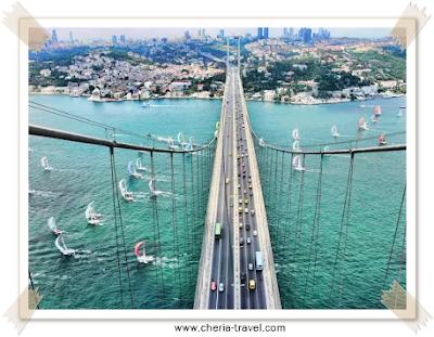 umrah plus wisata turki cheria travel