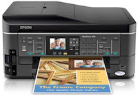 Epson WorkForce 630 Printers Driver Download & Wireless Setup For Windows and Mac