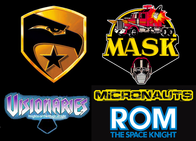 Hasbro Confirms M.A.S.K. Included In New Multi-Universe Film Project With Paramount