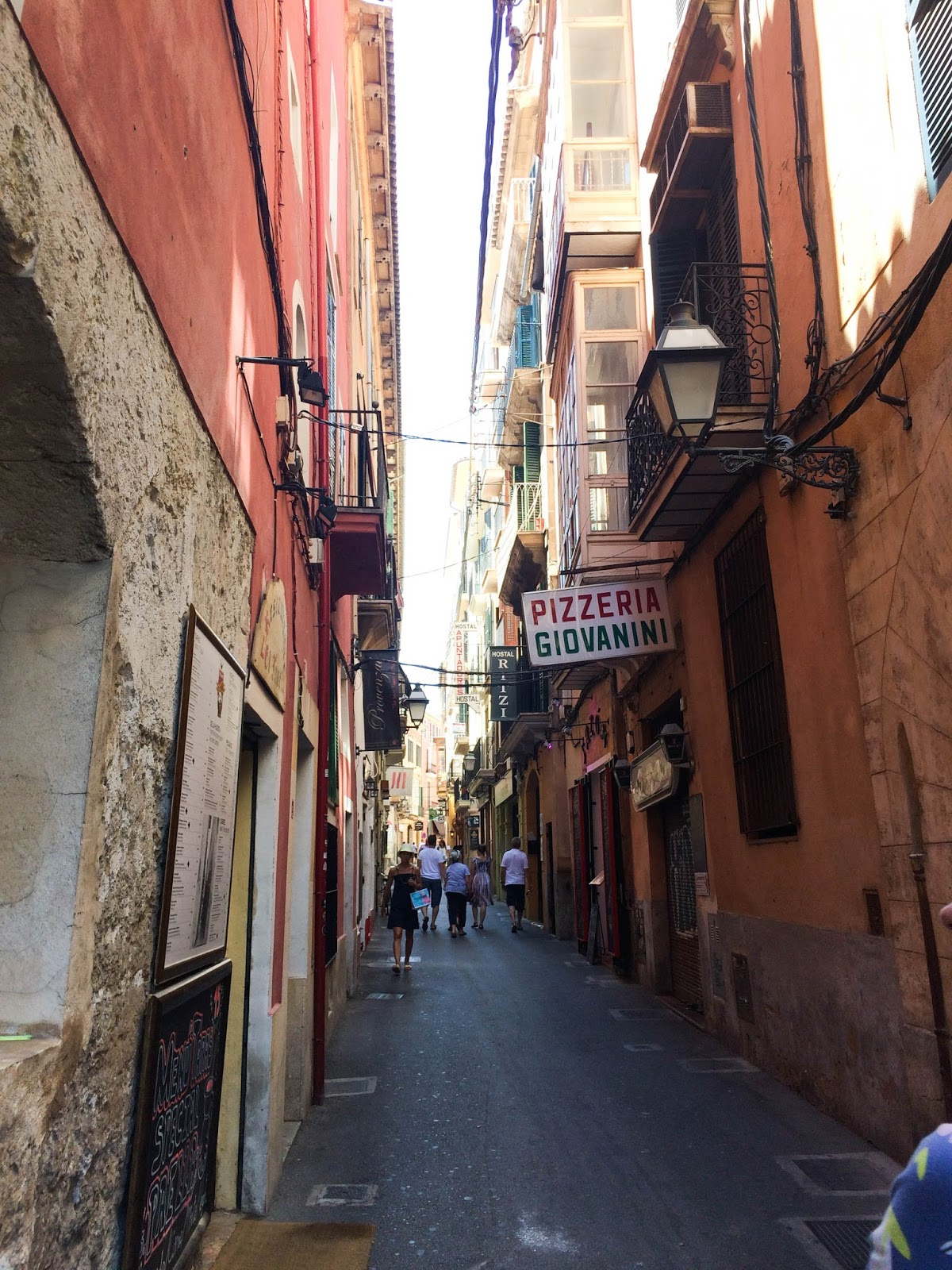 Palma de Mallorca, things to do in Palma, travel blog