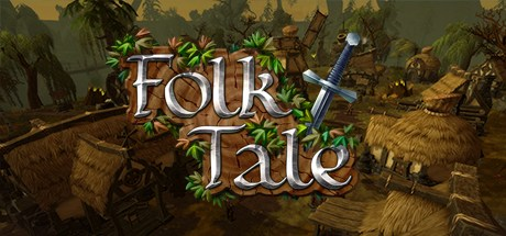 Folk Tale Alpha v0.4.4.1 Cracked-3DM