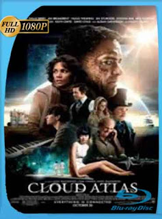 El atlas de las nubes (Cloud Atlas) (2012) HD [1080p] Latino [GoogleDrive] SilvestreHD