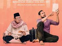 Film Mencari Hilal (2015) DVDRip
