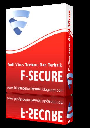 anti virus terbaru terbaik gratis f-secure