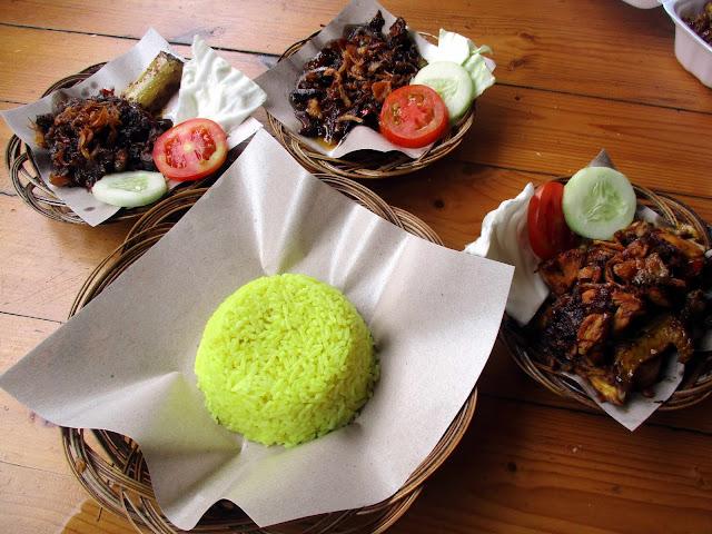 menu warung gongso
