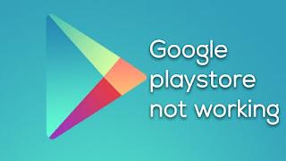 """Cara Tepat Perbaiki """"Sayangnya Google Play Store Telah Berhenti"""""""