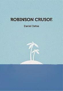 Portada del libro robinson crusoe para descargar en pdf