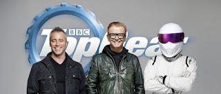 """Top Gear"" Returns and More TV News"