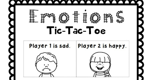 Teaching Vocabs with Tic-Tac-Toe Grids!