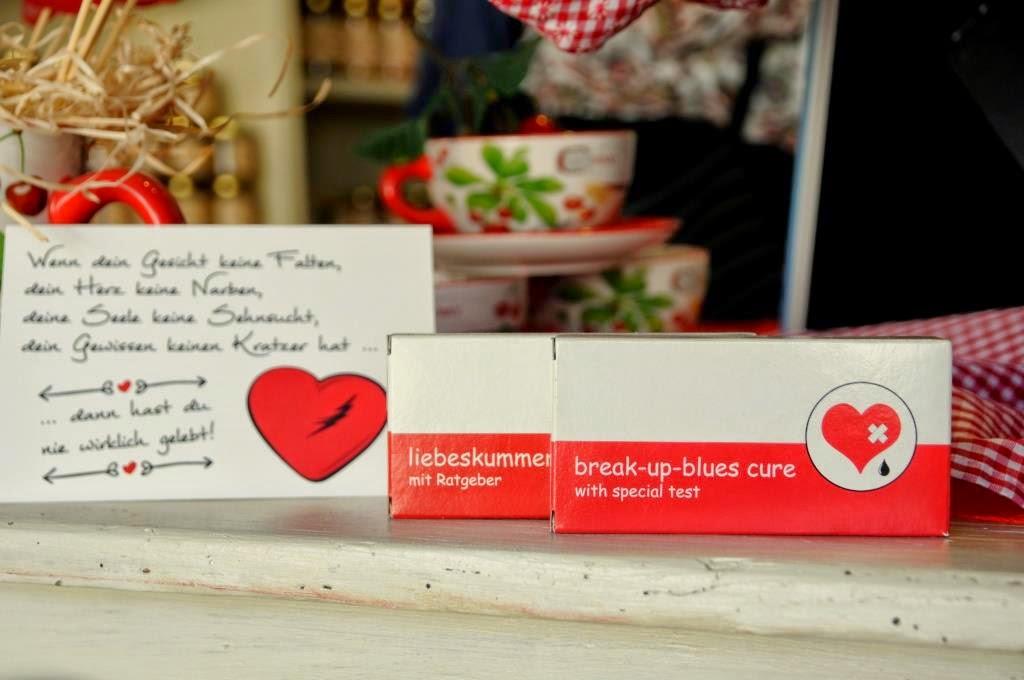 gastronomie Saarland, liefdesverdrietpillen,