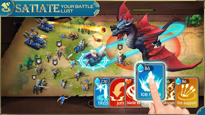 Art of Conquest - CBT Apk v1.13 Free Android