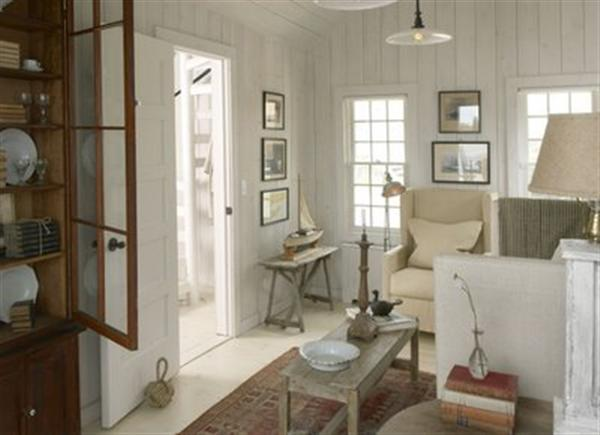 Traditinal home design ideas with swedish country style
