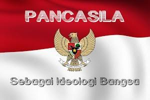 Pancasila Sebagai Ideologi Bangsa dan Negara