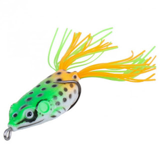 which is the best plastic bait lure that savage gear make?