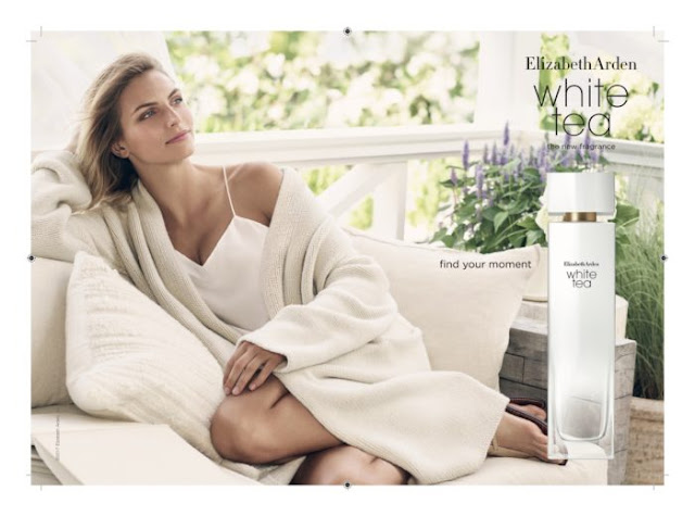 White Tea by Elizabeth Arden
