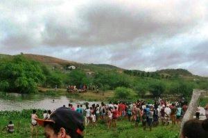Adolescente de 13 anos morre afogado no Rio Paraíba