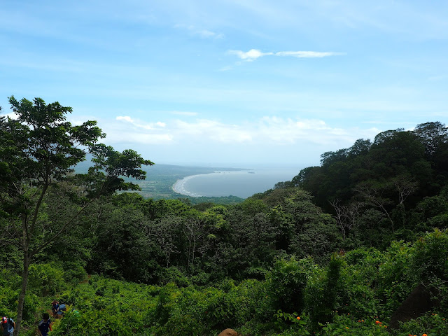 Views on Ometepe Island, Nicaragua