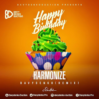Harmonize - Happy Birthday