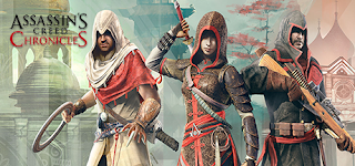 Assassins Creed Chronicles Trilogy MULTi14-ElAmigos