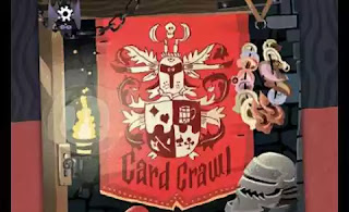 game popular card crawl