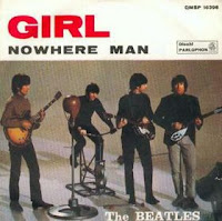 Girl cover - The Beatles image