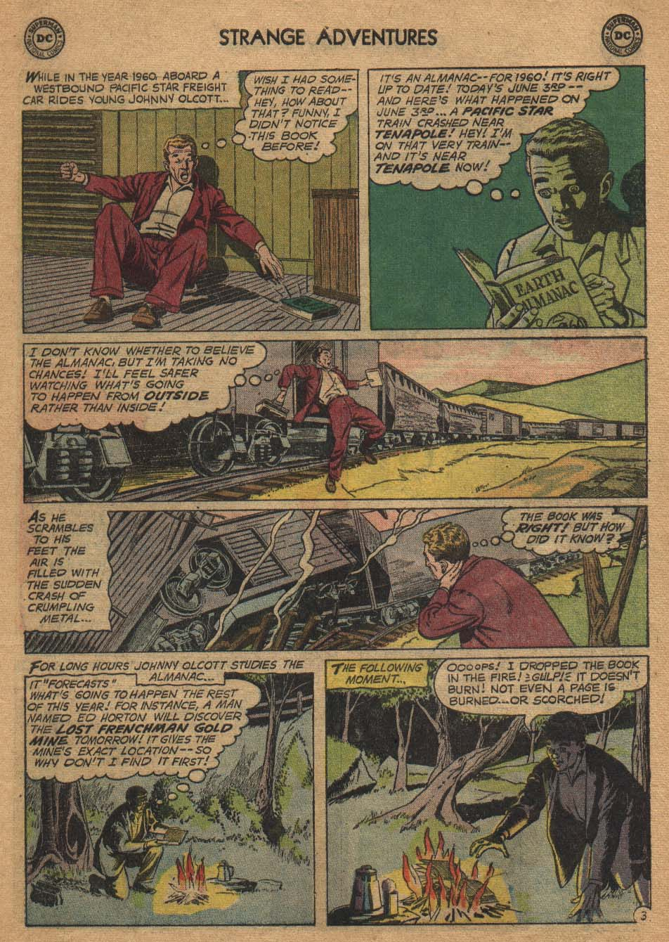 Strange Adventures (1950) issue 106 - Page 27