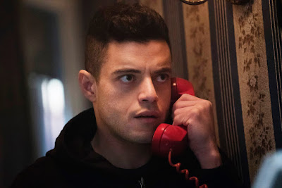 Mr. Robot Season 2 Image