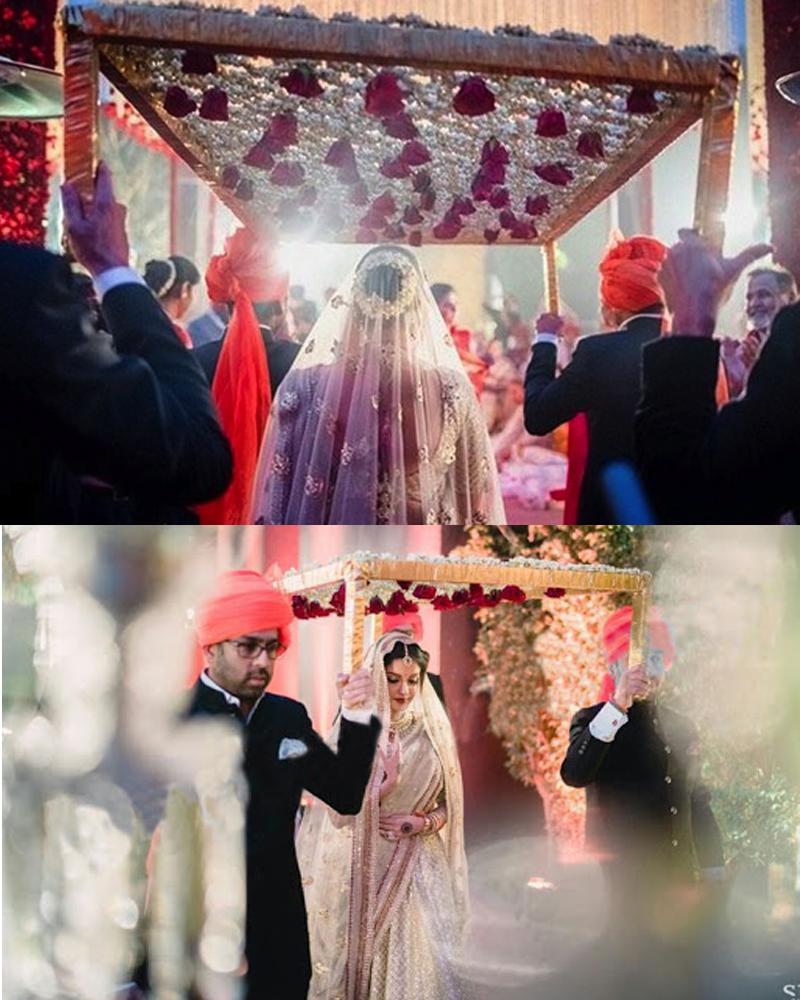 Wedding Entrance Songs 2017: Bride Entrance Ideas