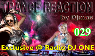 Happy New Year! in trance with DJ Mas