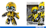 Bumblebee Movie Transformers Mighty Muggs Wave 3