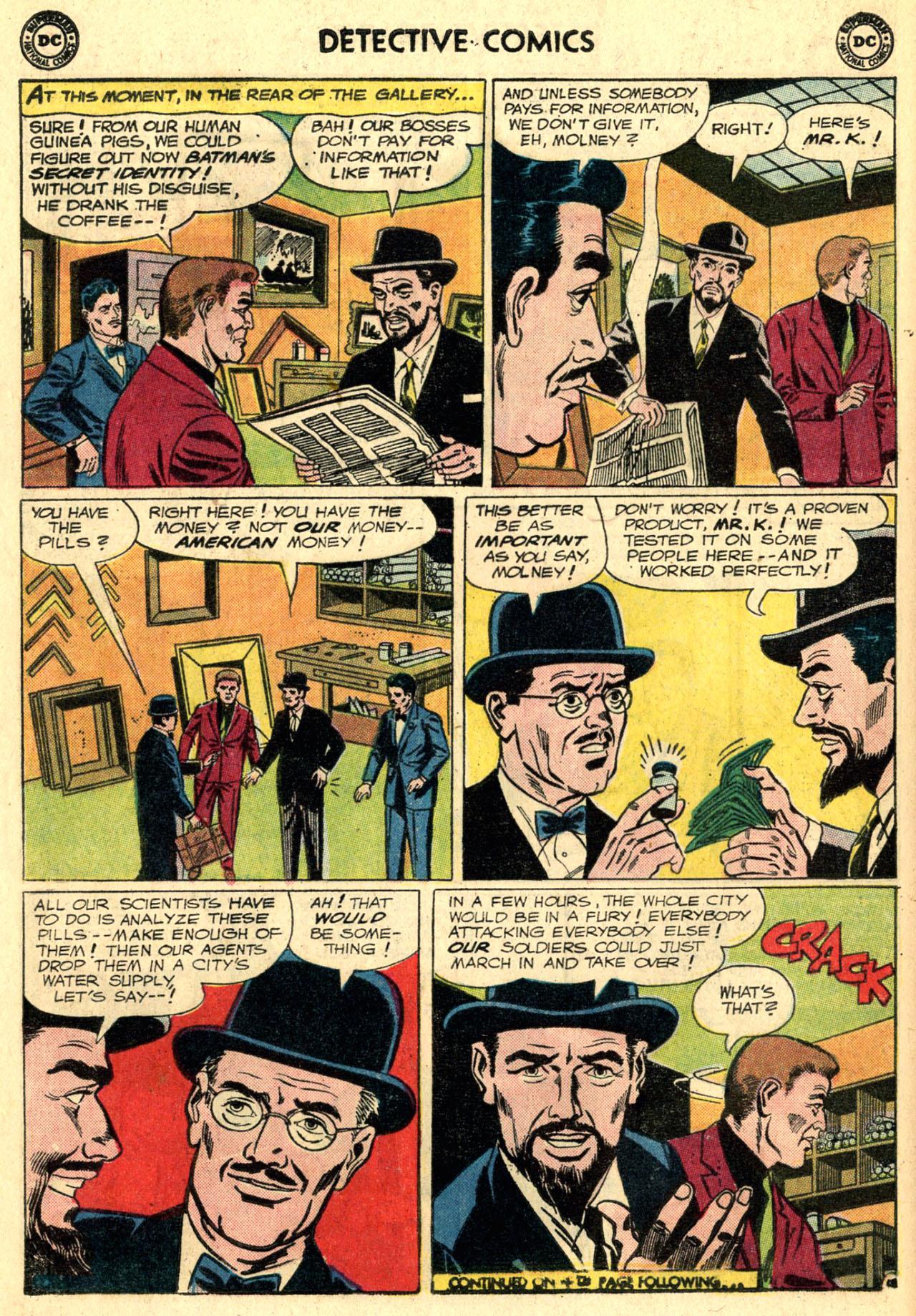 Detective Comics (1937) 330 Page 15