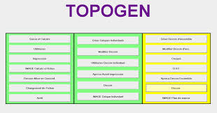 topogen windows 10