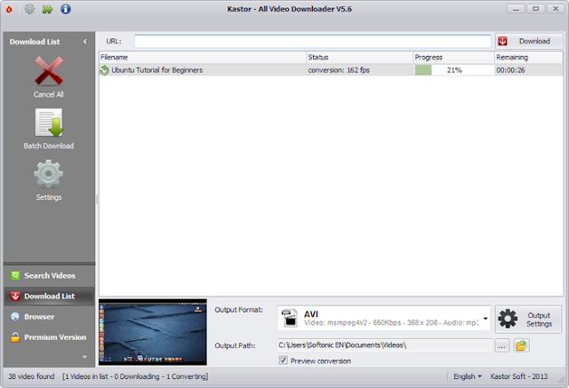 All Video Downloader Terbaru