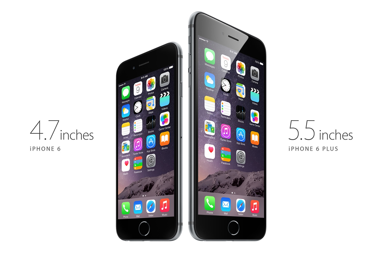 iPhone 6 by Apple Pakistan