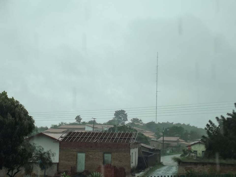 Previsão do tempo para Elesbão Veloso nesta Quarta-feira ...