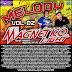 Cd  Melody Vol 02 Magnético Light 2017 (Studio  Audio Mix Produções)