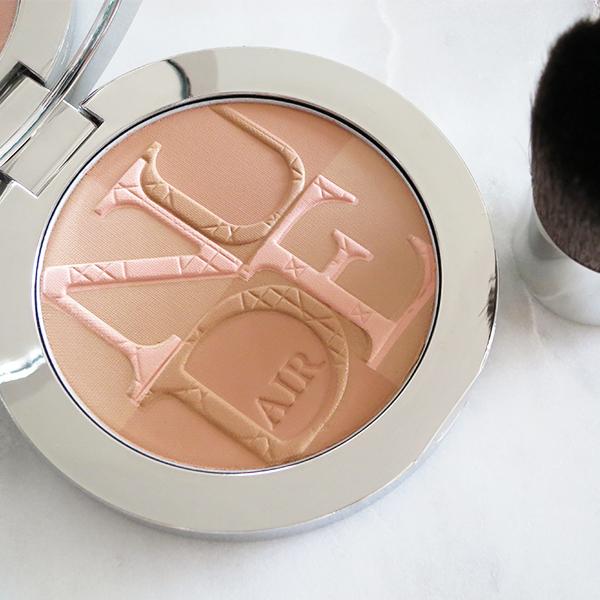 Diorskin Nude Air Glow Powder 002 'Fresh Light'