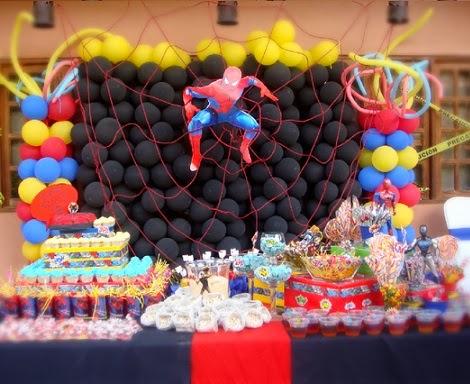 temas divertidos para nios mira estas opciones de fiestas temticas with cumpleaos para nios de aos