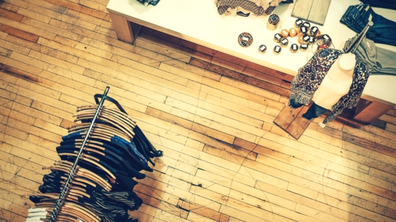 10 Stores for Women in their Late 20's/Early 30's header image