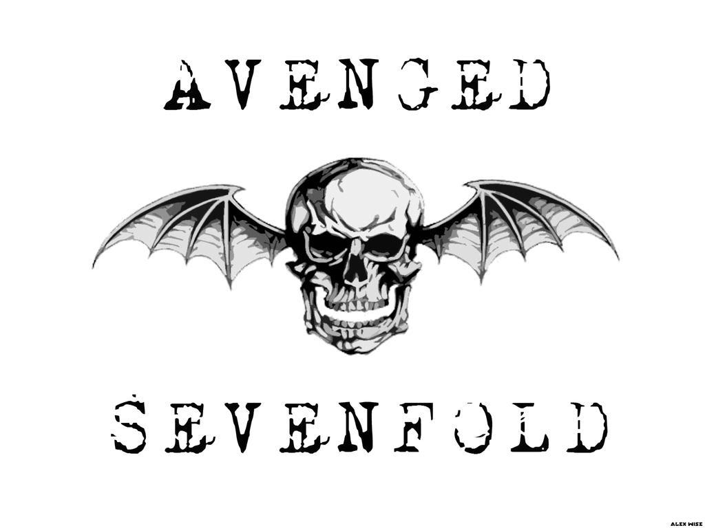 Music Info Avenged Sevenfold