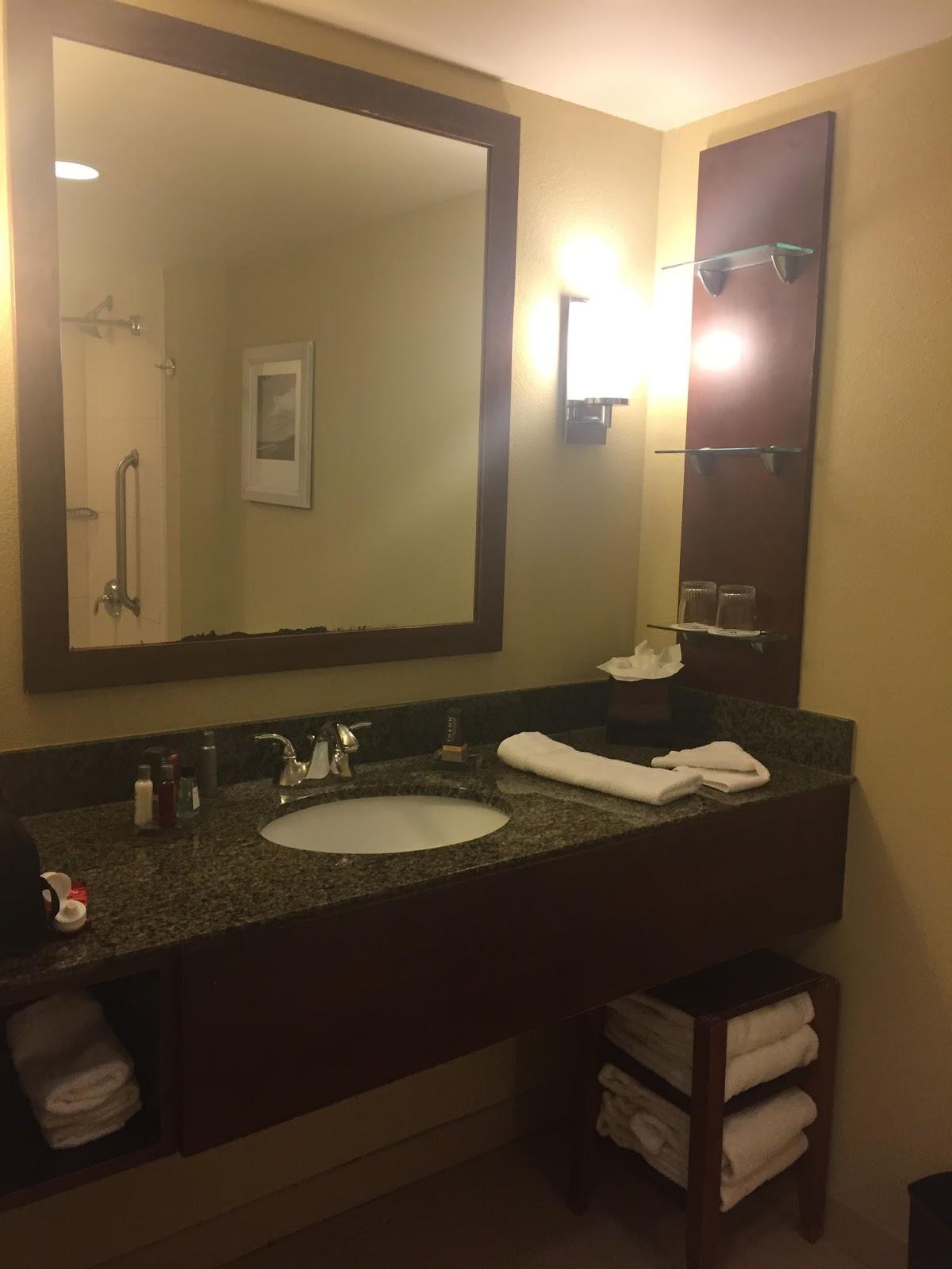 Spa Hotels Between Amarillo And Tulsa