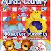 revista manualidades country gratis
