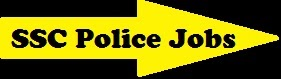 SSC Police Recruitment 2017 : 10th & 12th Level Posts